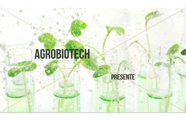 Flyer video AgroBioTech